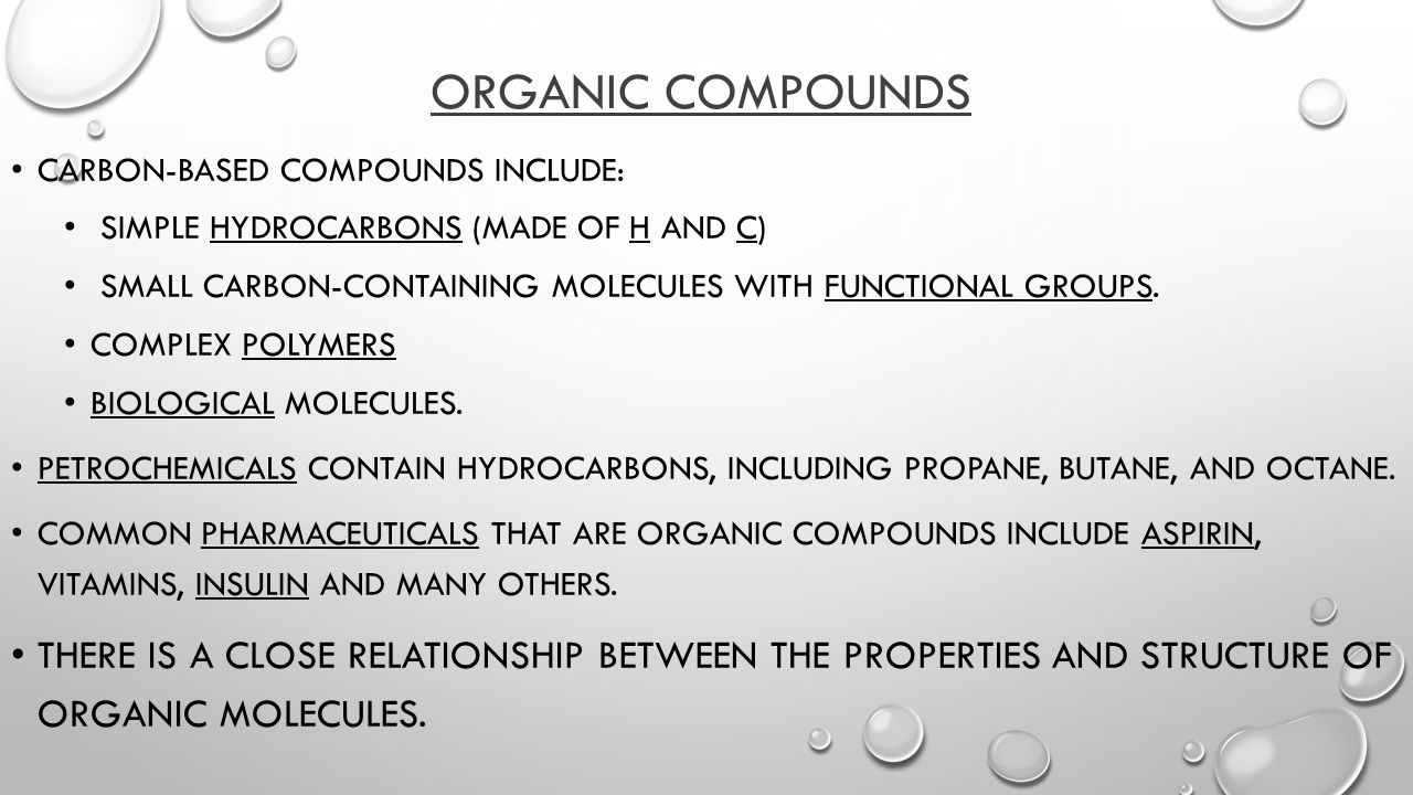 worksheet Carbon Compounds Worksheet get the notes packet from front ppt video online download organic compounds carbon based include simple hydrocarbons made of h and c