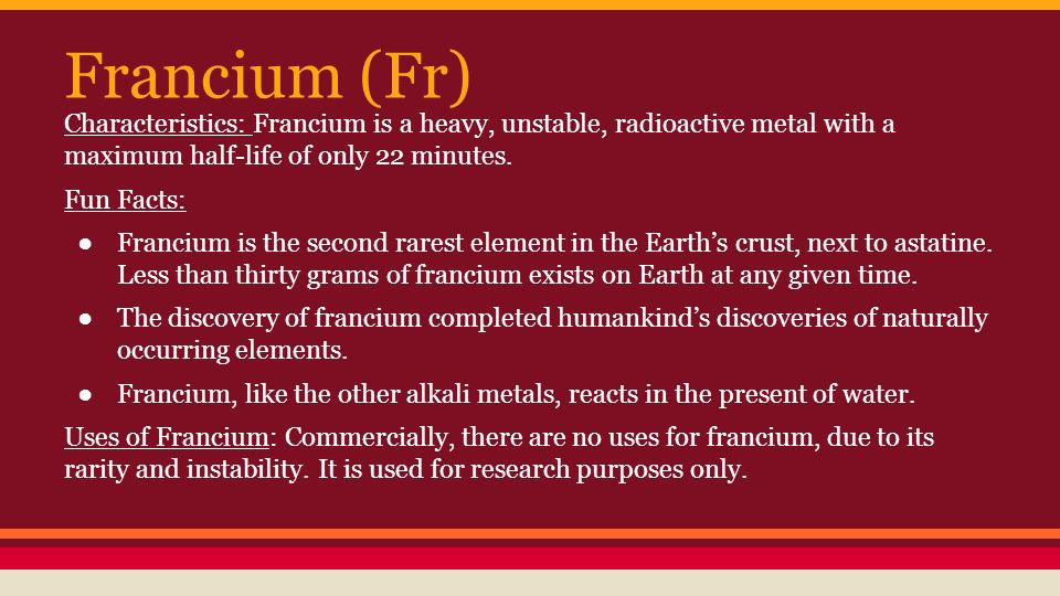 Francium and the alkali metals coursework research paper academic francium and the alkali metals coursework firstly before we find out the properties of alkali urtaz Gallery