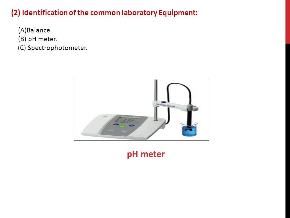 Laboratory Ph Meter Diagram Gallery Of Schematic Diagram Of Setup