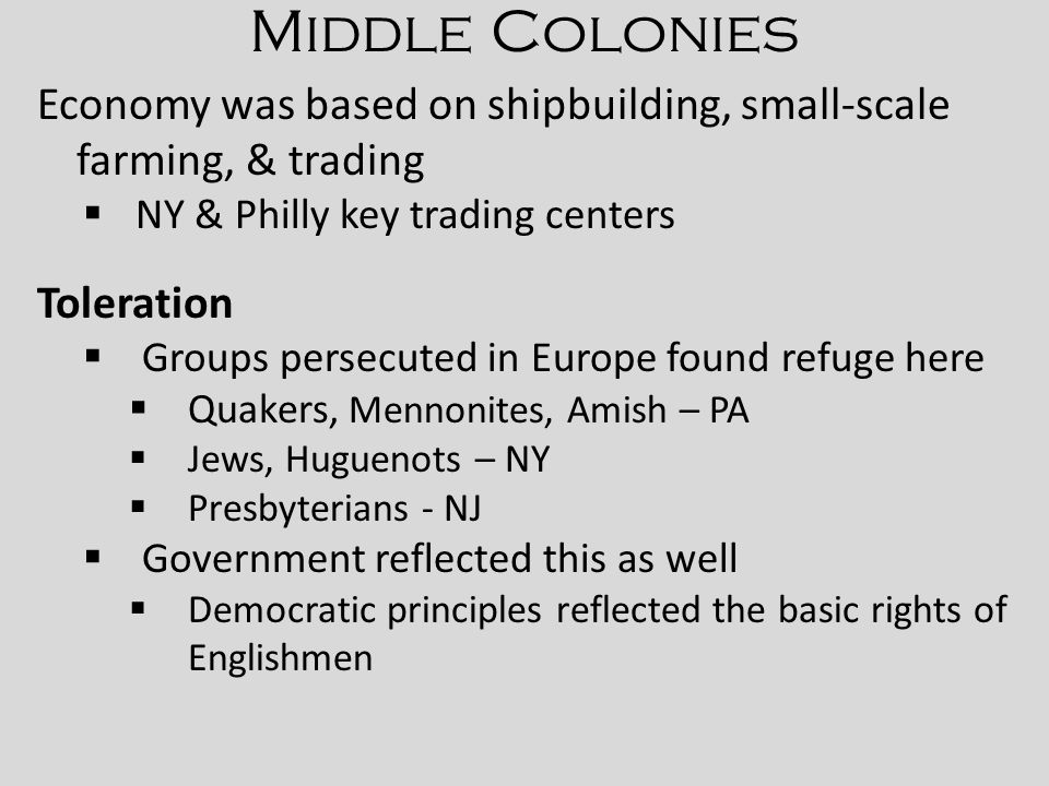 democratic characteristics within english colonies Identify characteristics of major societies in north  compare and contrast the  early english colonies of  identify ways in which the ideals of democracy were.