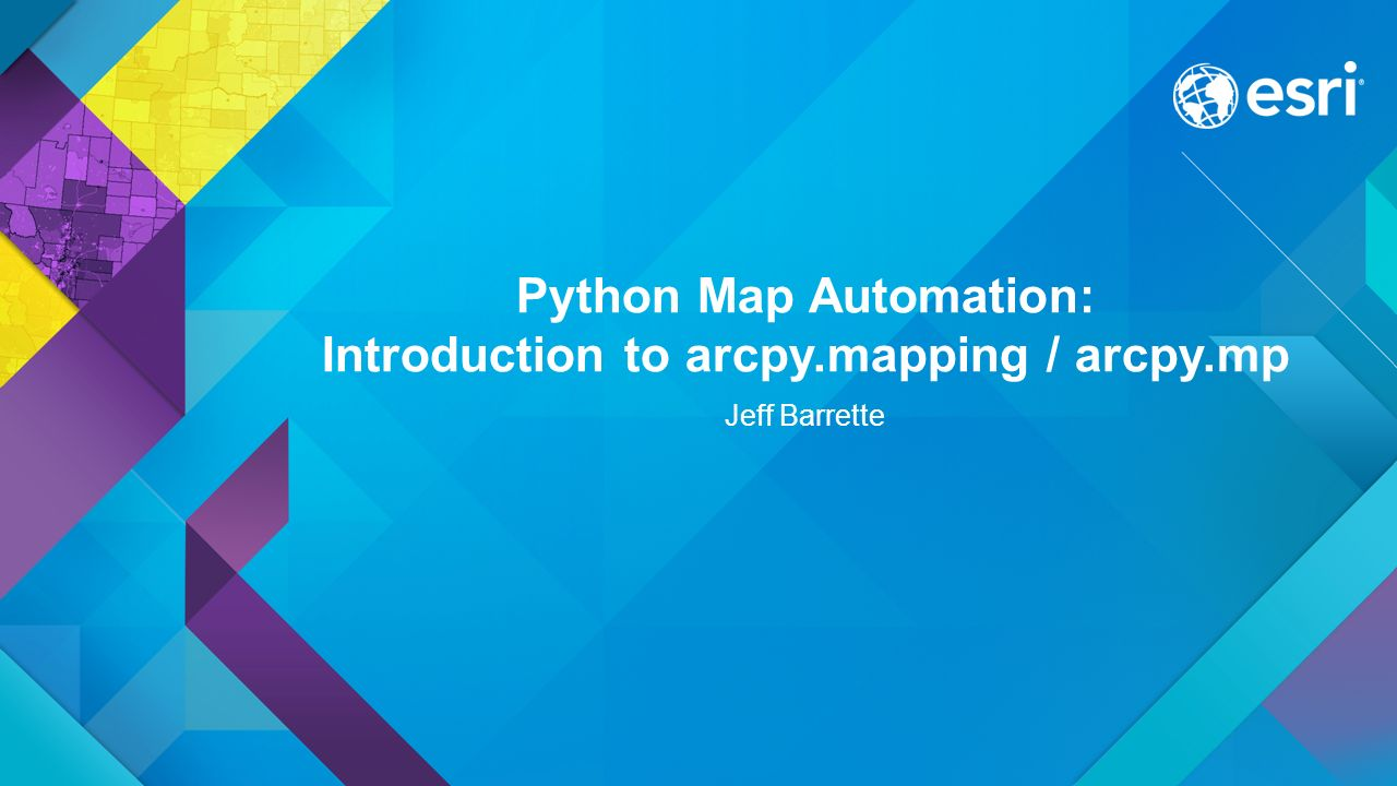 python automation