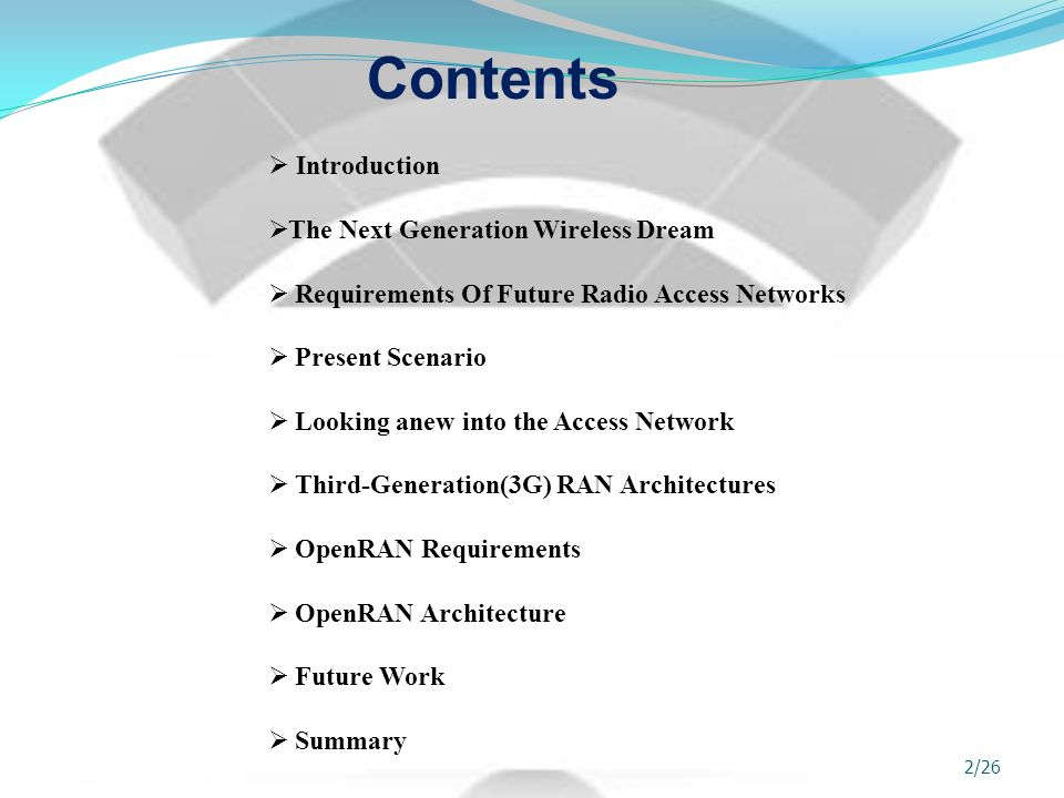 third generation 3g wireless white paper 4g is the short term for fourth-generation wireless, the stage of broadband mobile communications that will supercede the third generation (3g) of wireless communications.