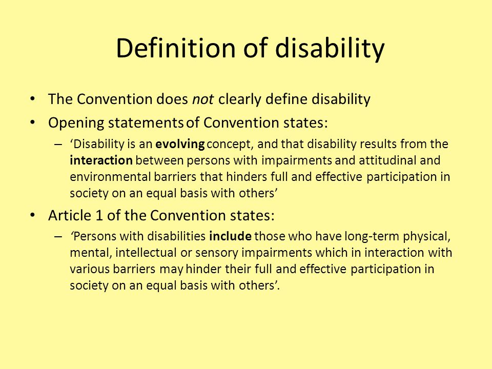 the un convention on the rights of people with disabilities uncrpd ppt video online download. Black Bedroom Furniture Sets. Home Design Ideas