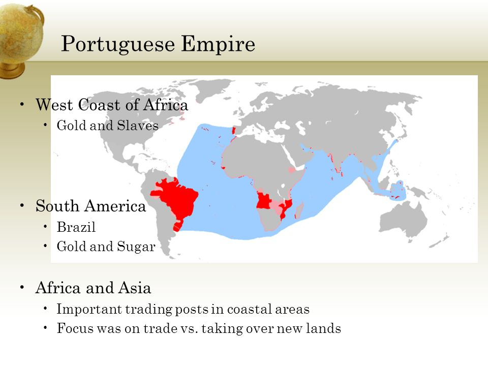 the americas vs asia and africa Early modern empires introduction  early modern empires (1500-1800)  , world regions—such as west africa, east asia,.