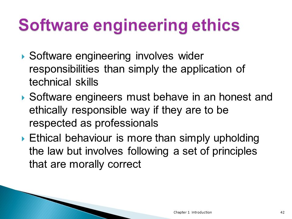 introduction to software engineering ppt download