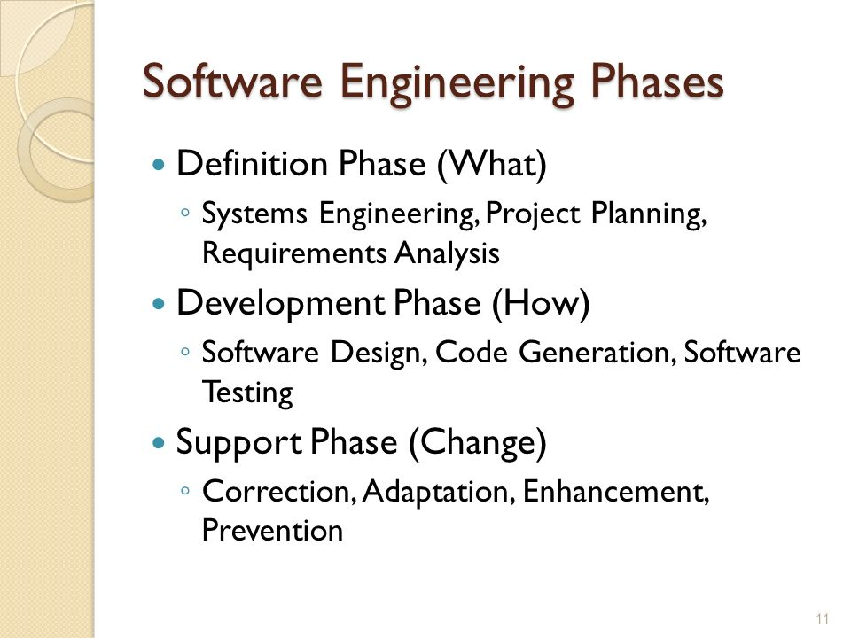 Lecture 1 Introduction to Software Engineering - ppt video ...