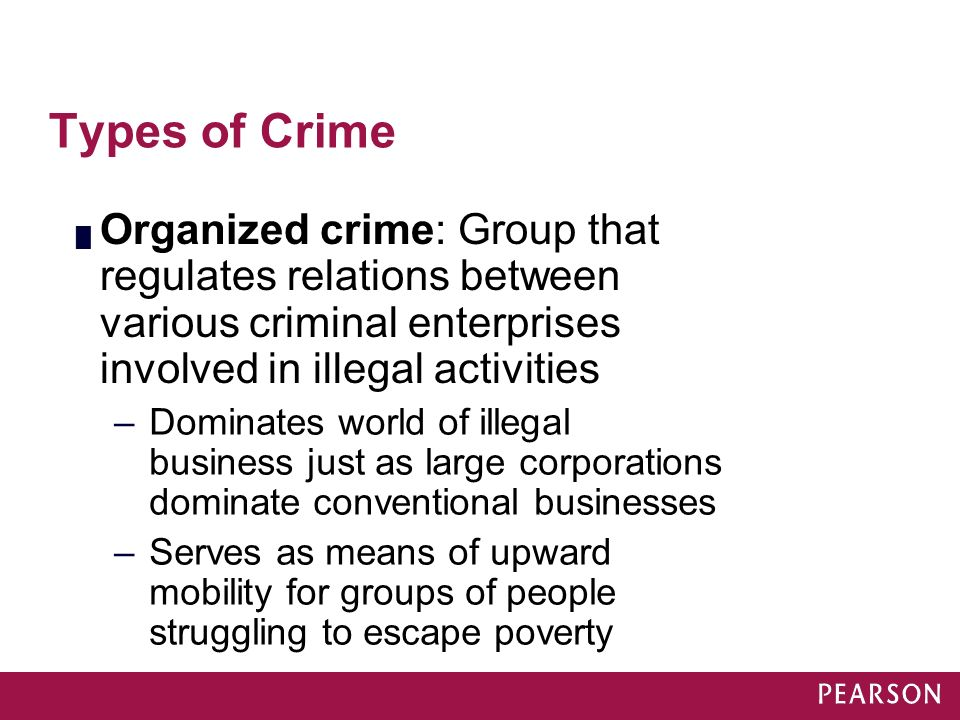 perceptions of organized crime groups Between organised crime and corruption commissioned by the directorate  general justice  corruption perceptions index (transparency international) cs  case study csd  council of europe's groups of states against corruption ibrd.