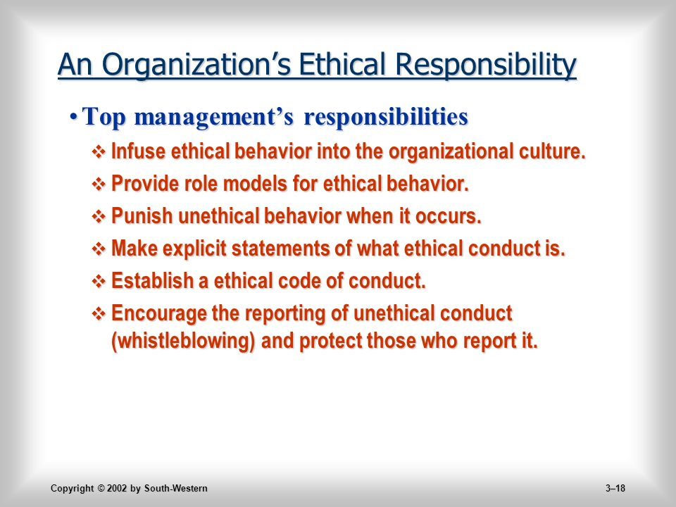 maxis s top management commitment on ethics About the classical organization theory by henry fayol, the top management of maxis sets strategic goals that are complemented by the departmental manager's abilities to organize, lead, coordinate, and control all the staffing resources of the company towards the right direction.