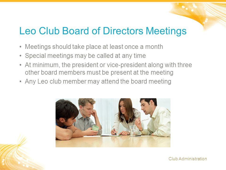 board of directors policy manual