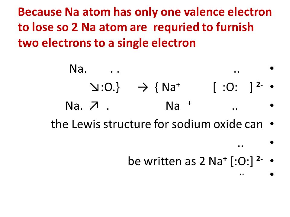 write a single lewis structure for