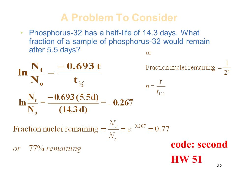 Chapter 37 Nuclear Chemistry - ppt download