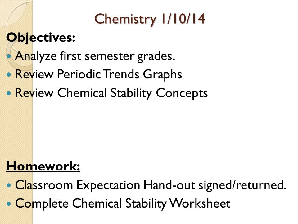 Grade 10 chemistry worksheets pdf