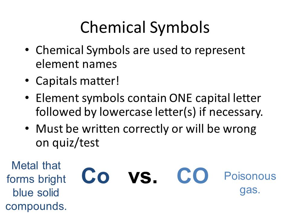 I Structure Of The Atom Chemical Symbols Subatomic Particles Ppt
