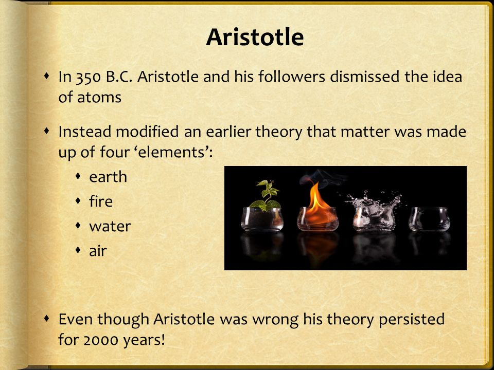 the life and ideas of aristotle Socrates spent his whole life trying to educate (cf educe) the young in the streets   underlying everything that plato talked about was his account of the ideas or.
