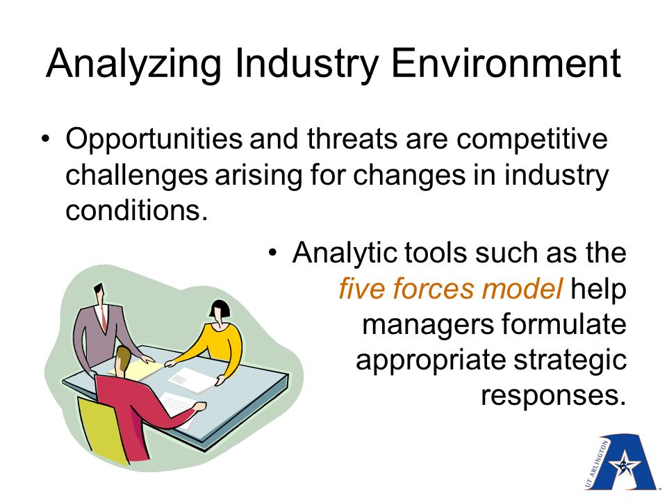 environmental threats and opportunities of the airline industry Department of business and economic studies supervisor:  industry that has changed with user demands and an increasingly global economy  threats/opportunities.