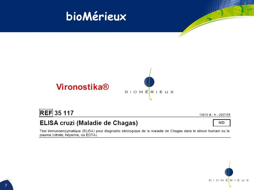 bioMérieux Vironostika®