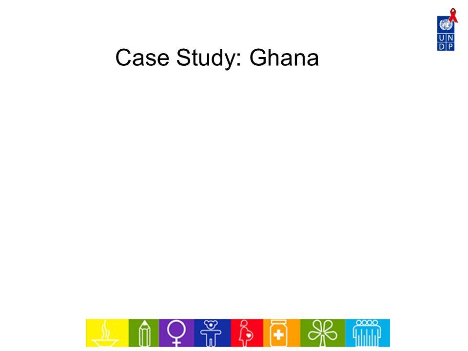 Case Study: Ghana
