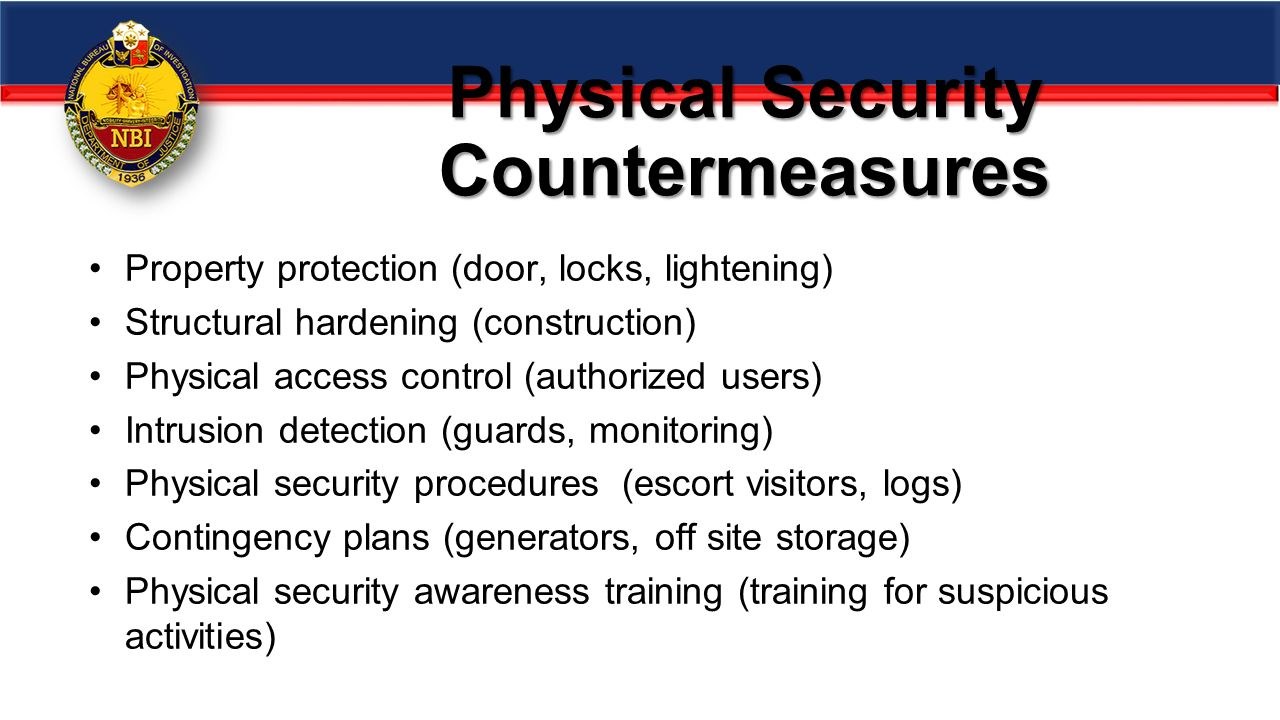 Information Security Awareness Safety And Protecting