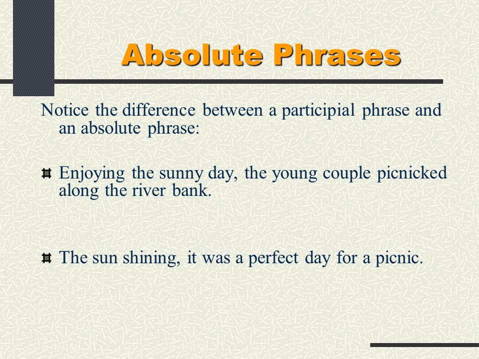 Identifying PHRASES A Quick Preview ppt download – Participial Phrase Worksheet