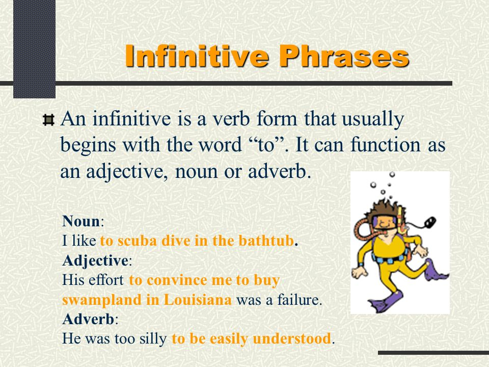 Identifying PHRASES A Quick Preview. - ppt video online download