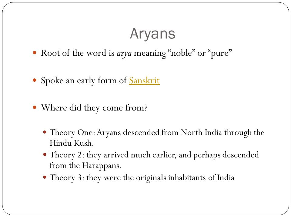 The Indian Subcontinent - ppt download