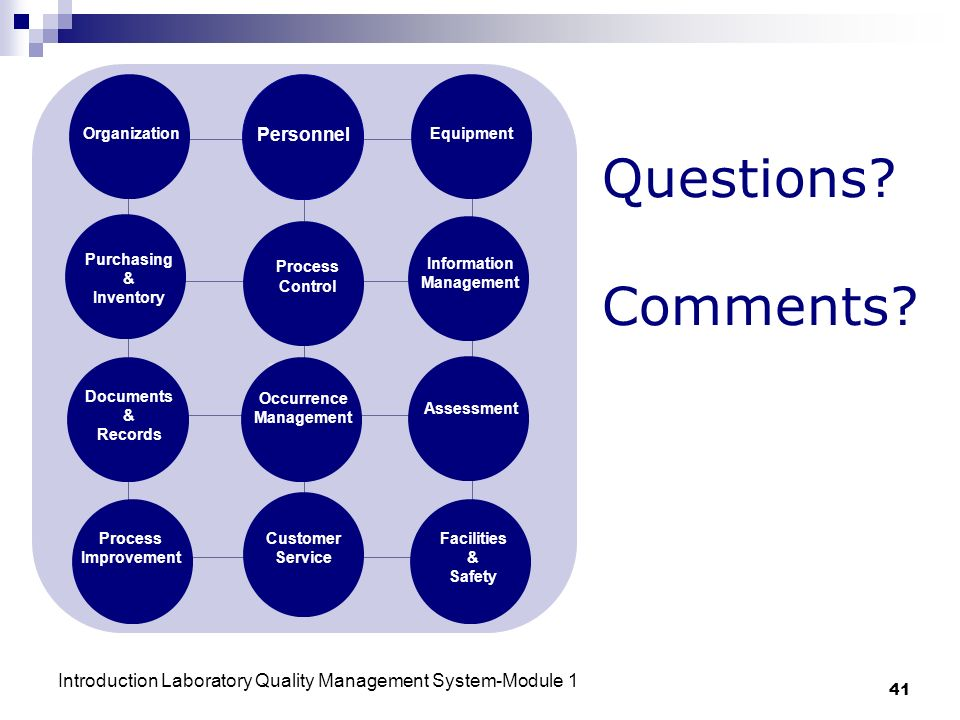 Purchasing & Inventory Information Management Occurrence Management