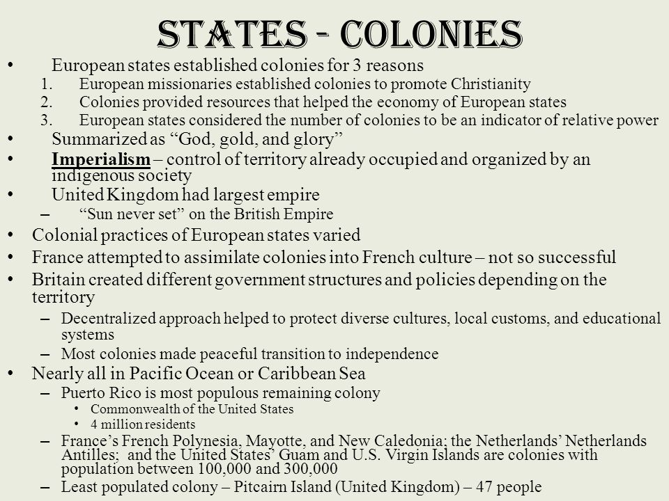 government policies created during the colonial Provides public policy  unit 1: government, colonies, & revolution  agreement among pilgrims/puritans to follow whatever government they created when they .