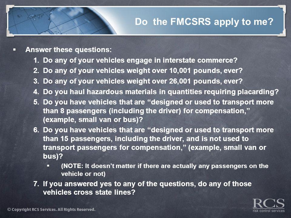 Operating a motor vehicle fleet ppt video online download for Operating costs of a motor vehicle answer key