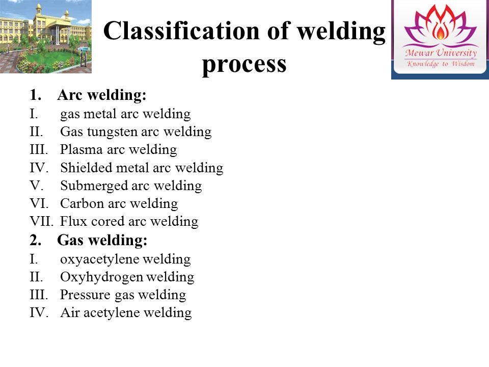 Welding. - ppt download