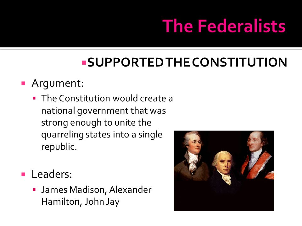"""an argument in favor of the constitution as opposed to the articles of confederation After considerable debate and alteration, the articles of confederation were adopted by congress on november 15, 1777 in this """"first constitution of the united states"""" each state retained """"every powerwhich is not by this confederation expressly delegated to the united states,"""" and each state had one vote in congress."""