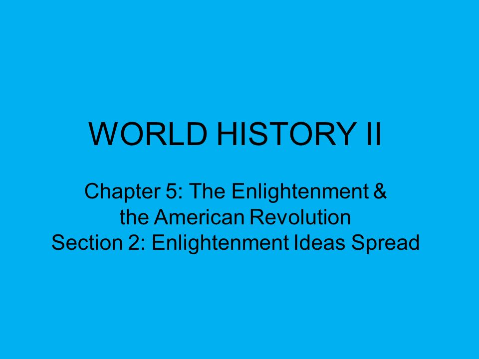 chapter 5 assessment world history