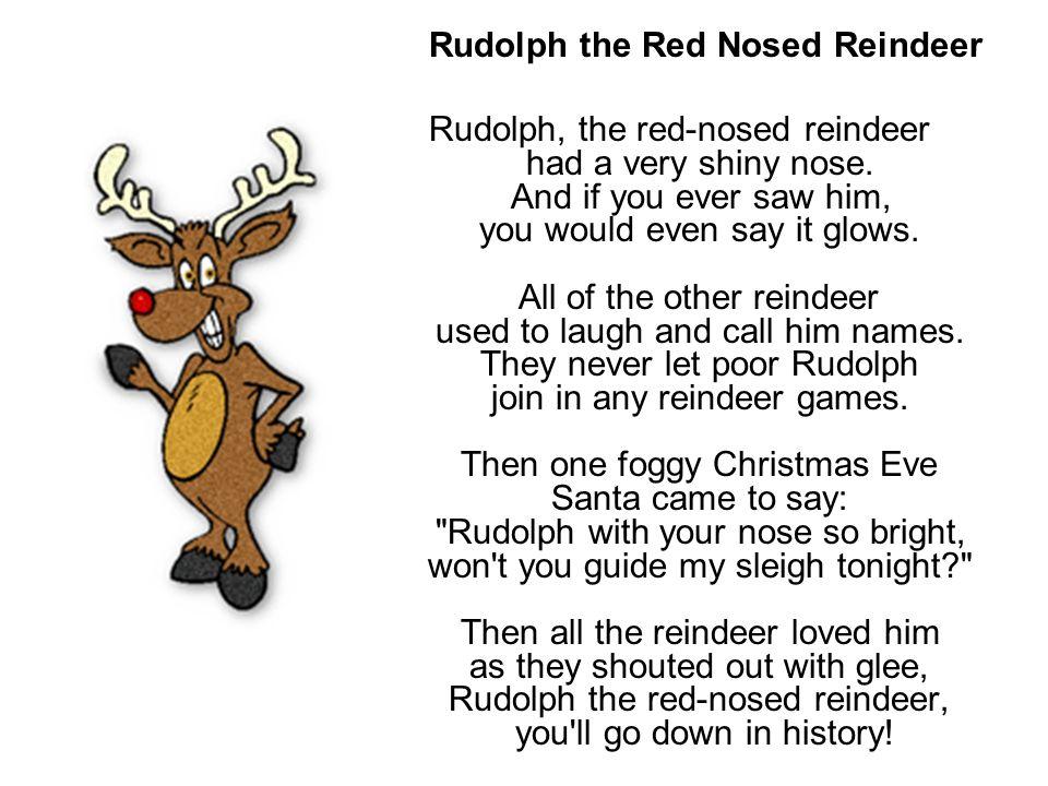 The Lyrics To Oh Christmas Tree