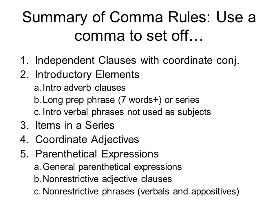 """phrases and clause elements overview of """"verbless clauses"""" are an exception to this """"rule"""" for example, in the sentence, """" when at work, harry never thinks about his family,"""" the marked segment is regarded as a """"verbless clause"""" because it is interpretible as being a condensed version of a clause such as """"when he is at work"""" here, as is often the case, the."""