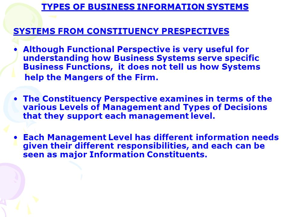 different types of business information their Different types of loan and credit provide various options for consumers and businesses to better manage their financial situation.