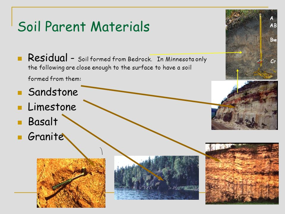 Lecture 4a soil forming factors ppt video online download for Soil forming factors