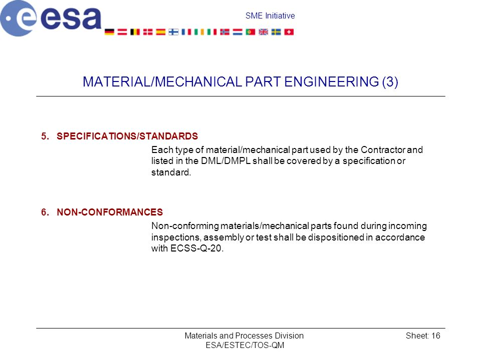 MATERIAL/MECHANICAL PART ENGINEERING (3)