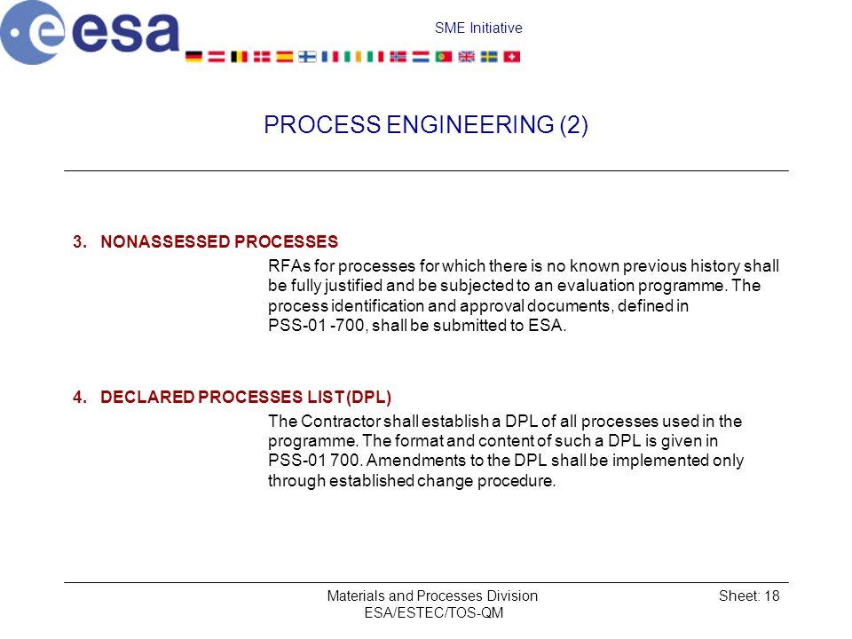 PROCESS ENGINEERING (2)
