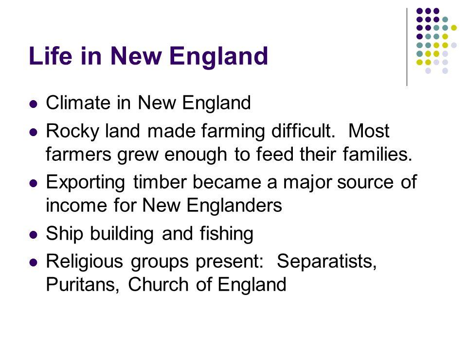 Rhode Island Colony Main Source Of Income