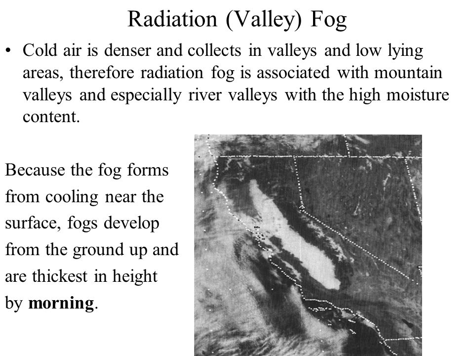 GEU 0047: Meteorology Lecture 5 Condensation and Cloud - ppt video ...