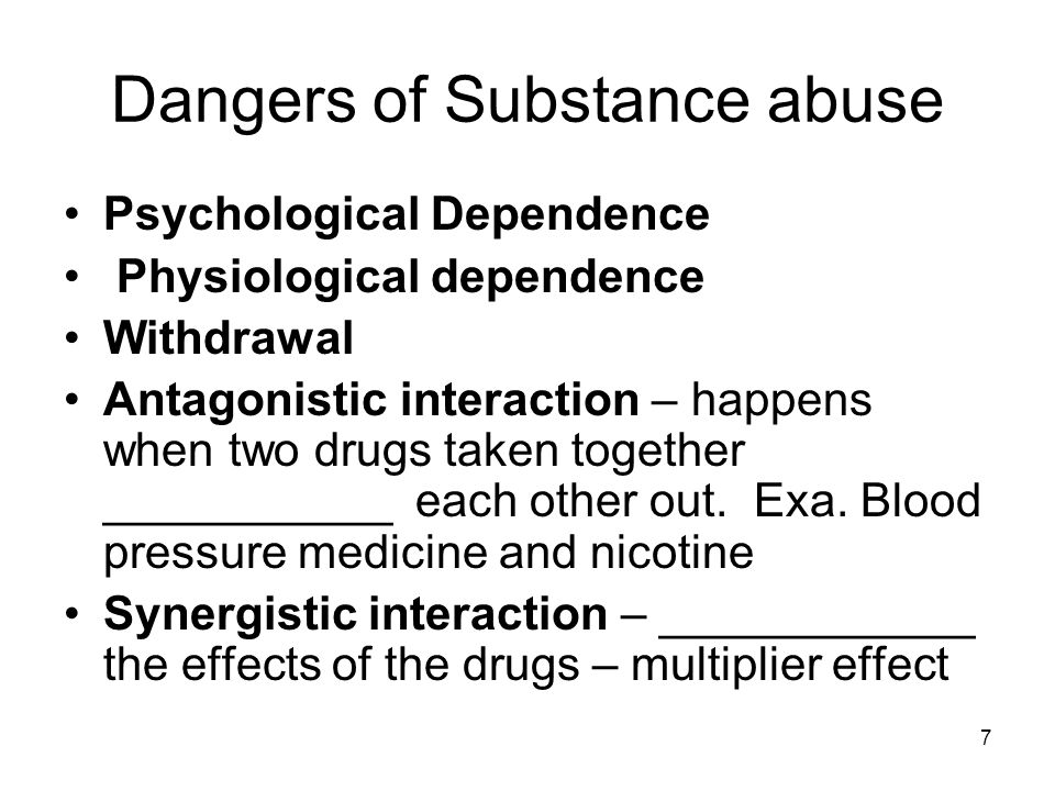 an analysis of the psychological and physiological effects of cocaine Health and behavioral risks of alcohol and drug use the negative physical and mental effects of the use of alcohol and other drugs are well documented use of these drugs may cause: blackouts, poisoning, overdose and death physical and psychological dependence damage to vital organs such as.