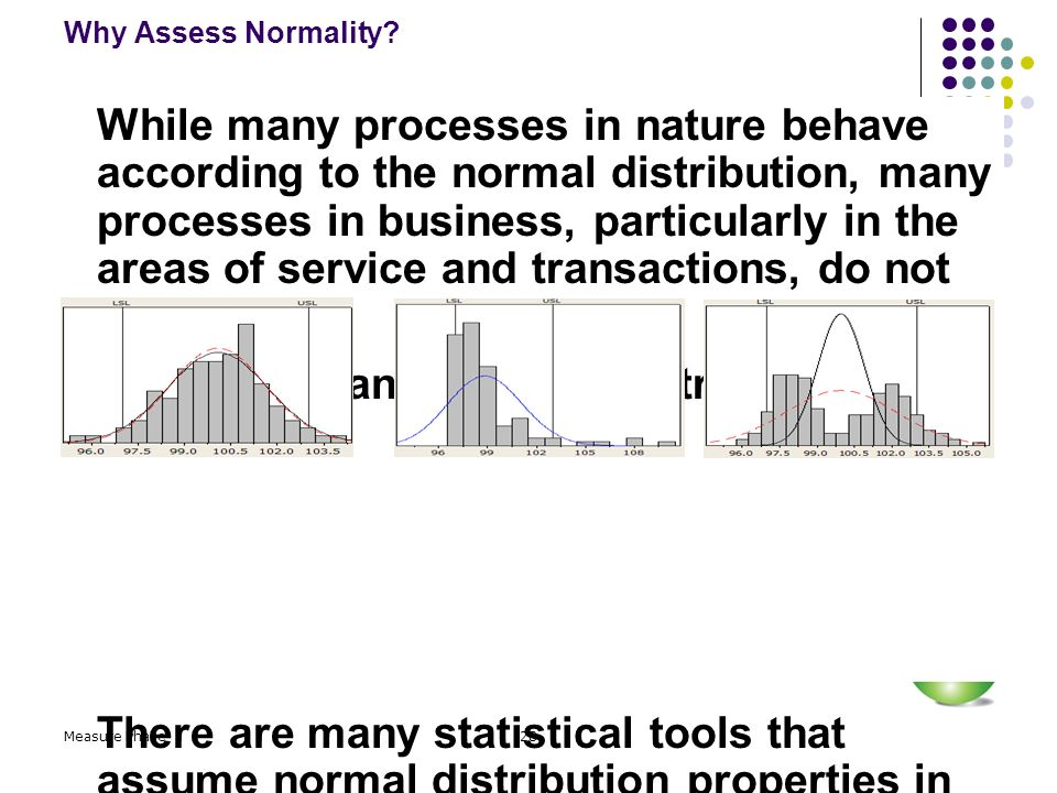 There are many types of distributions: