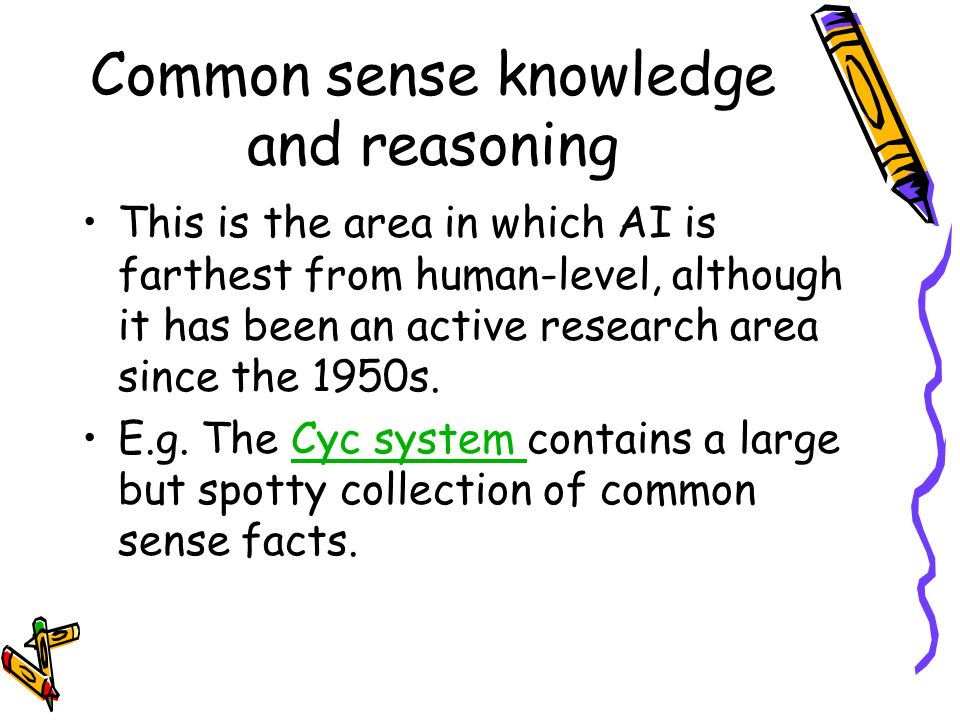common knowledge Get to know what counts and doesn't count as common knowledge knowing the difference could help you save effort when creating citations for sources.