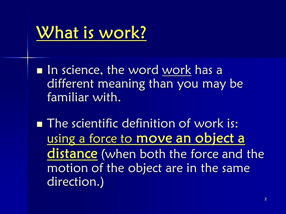 Work machines ppt video online download for Work floor meaning