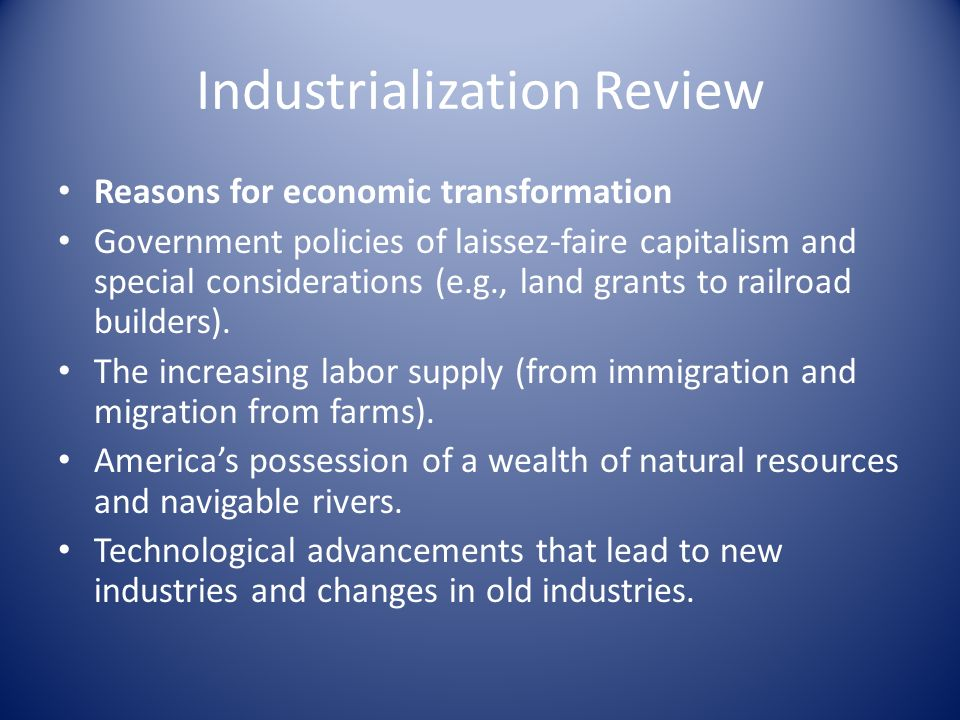 british industrialization essay The industrial revolution began in england in the late 1700's the industrial revolution was a time of new inventions, products, and methods of work.
