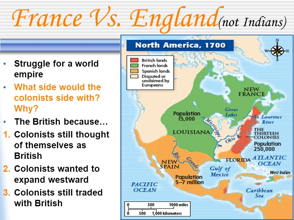 relations between england and its colonies History other essays: relations between england and it's colonies after the french/indian war.