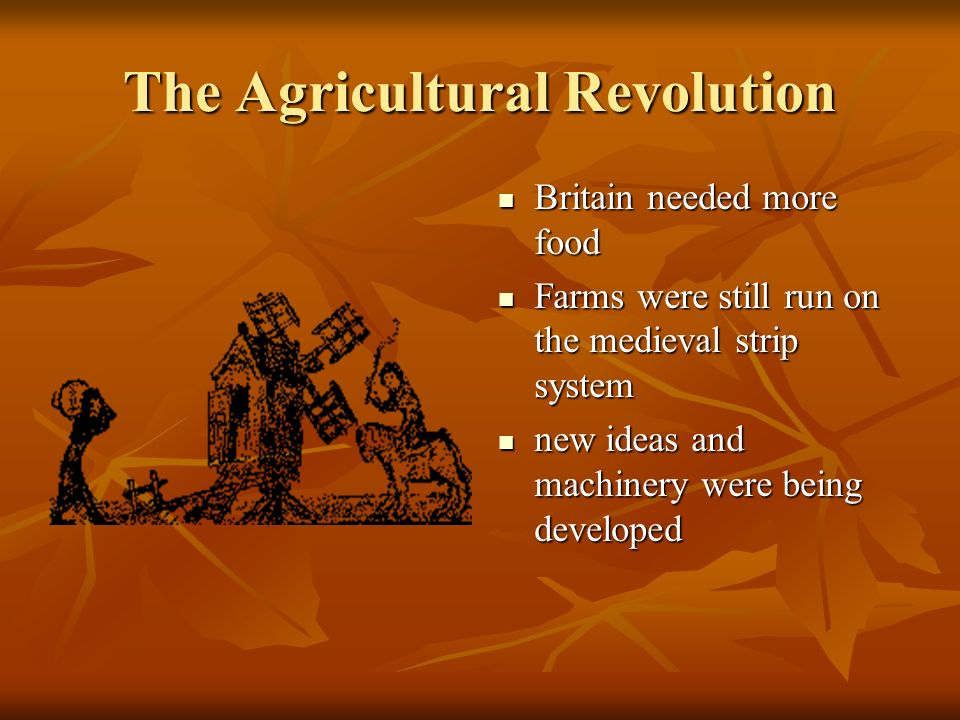 agricultural revolution 1 Crash course world history is now available on dvd visit to buy a set.
