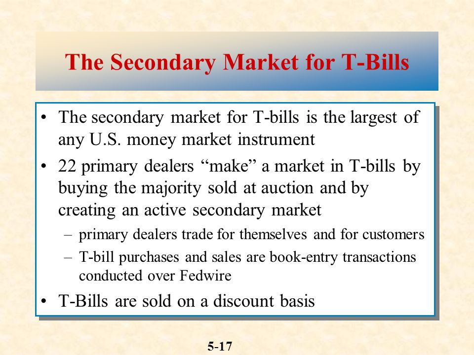 players in primary market pdf