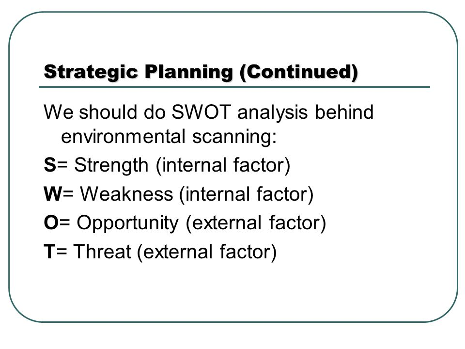 swot analysis of the hris Swot analysis by chris mallon summary: swot analysis is a basic technique that is often used in strategic planning, improving company success, organizational.