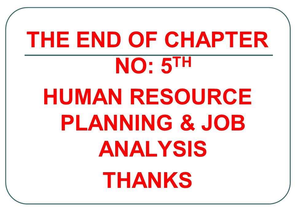 an analysis of the important role of the human resource in the company The role that human resource management plays is the most  case study analysis human resource]  the issue of human rights has always been important.