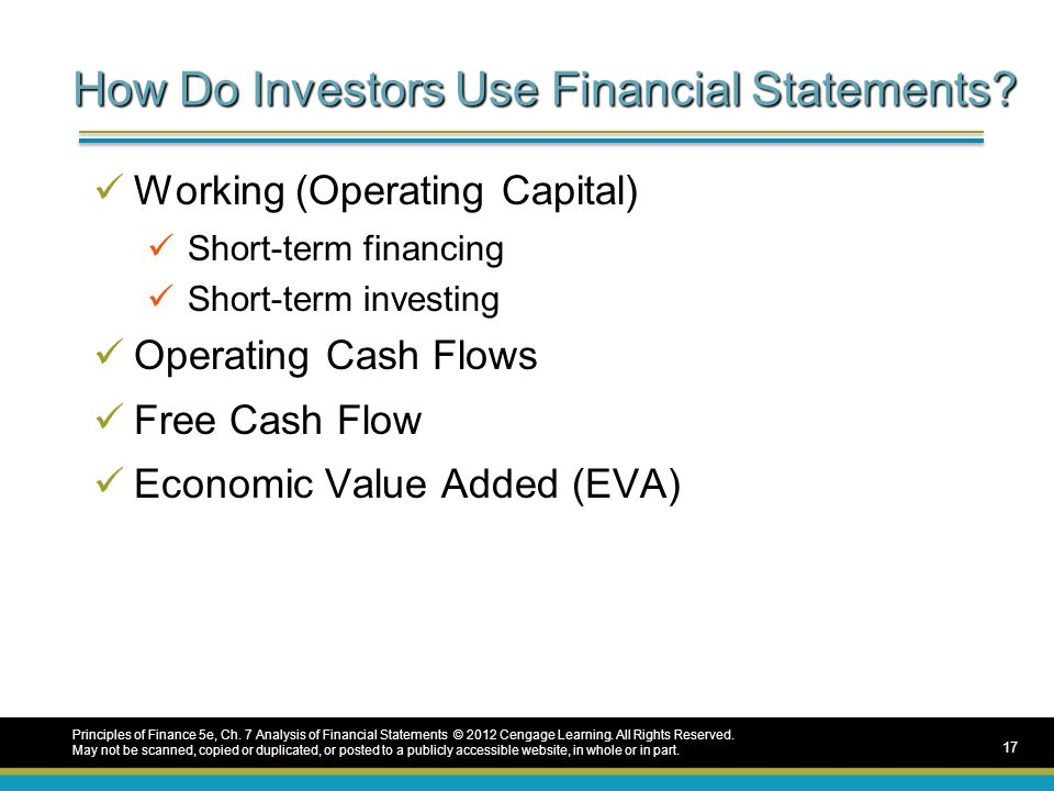 an analysis of the short term financing and the capital equipments We provide a data-driven approach to your capital equipment management  strategy from end to end: procurement, optimization, financing, remarketing and  disposal  optimal point in time where it costs less to replace your asset than to  keep it  variable cost analysis asset life cycle modelling: maintenance,  financing,.